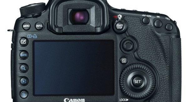 Canon EOS 5D Mark III revealed – first videos & my thoughts